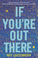 If You're Out There Book