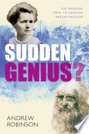 Sudden Genius
