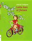 Lotta Kan Al Fietsen