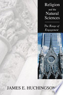 Religion and the Natural Sciences