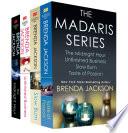 The Madaris Series Business Slow Burn And Taste Of