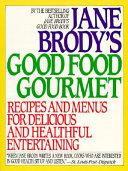 Jane Brody S Good Food Gourmet