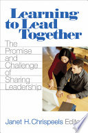 Learning to Lead Together