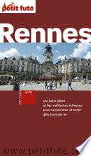 Rennes 2010 Petit Fute