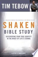 Shaken Bible Study