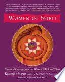 Women of Spirit Book PDF