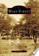 Wake Forest book