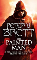 download ebook the painted man pdf epub