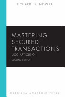 Mastering Secured Transactions