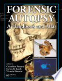 Forensic Autopsy : only to the body parts that...