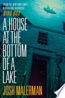 Book A House at the Bottom of a Lake