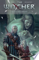 The Witcher : novels of andrzej sapkowski'
