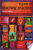 A Guide to Teaching Practice Pdf/ePub eBook