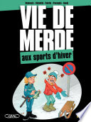 VDM - Tome 17 - Les sports d'hiver