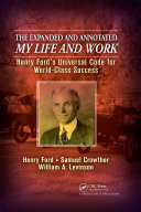 download ebook the expanded and annotated my life and work pdf epub