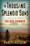 "Book talk: ""A Thousand Splendid Suns"""