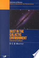 Dust in the Galactic Environment  2nd Edition