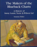 the makers of the blueback charts
