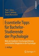 Essentielle Tipps f  r Bachelor Studierende der Psychologie