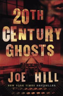 20th Century Ghosts Book PDF