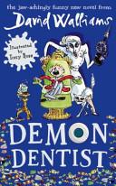 Demon Dentist EXPORT