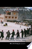 Asian Highlands Perspectives Volume 14  Life  Religion  and Marriage in a Mi nyag Tibetan Village