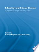 Education and Climate Change
