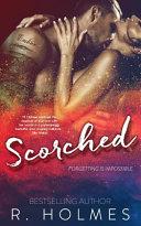 Scorched Book PDF