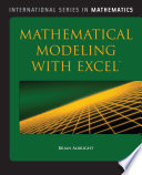 Mathematical Modeling with Excel