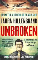 Unbroken : bomber crashed into the pacific ocean and...