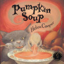 Pumpkin Soup : old white cabin? pumpkin soup, the...