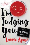 I m Judging You