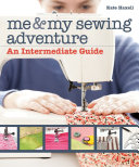 Me & My Sewing Adventure