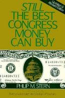Still The Best Congress Money Can Buy