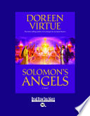Solomon   s Angels  EasyRead Large Bold Edition