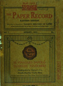 The Paper Record