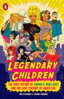Legendary Children Book