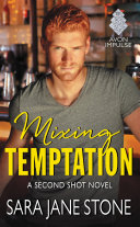 Mixing Temptation In Sight Caroline Andrews Wants To Reclaim Her Life