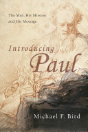 Introducing Paul : to know looks and sounds...