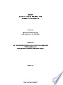 Draft Toxicological Profile for Di n butyl Phthalate