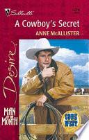 A Cowboy s Secret