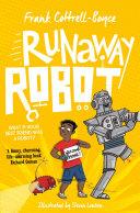 Runaway Robot Book