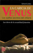 La caricia de Venus