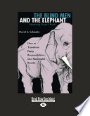 The Blind Men and the Elephant  Mastering Project Work  Large Print 16pt