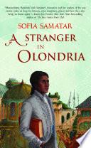 A Stranger in Olondria Book PDF