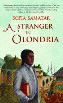 A Stranger in Olondria Book