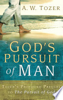 God s Pursuit of Man