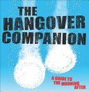 The Hangover Companion