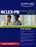 Kaplan NCLEX PN