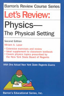 Let s Review Physics
